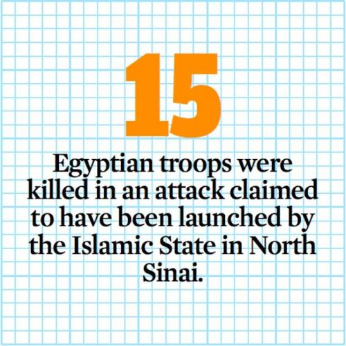 Sinai blast condemned