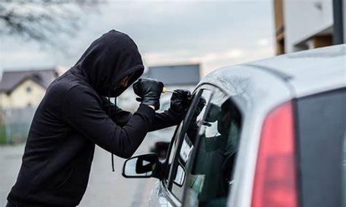 Bahraini man jailed for robbing cars