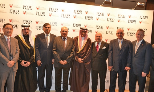 Bahrain Food and Travel Awards 2015 announced
