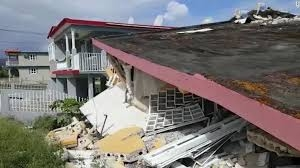 Another earthquake hits Puerto Rico with 6.0 magnitude