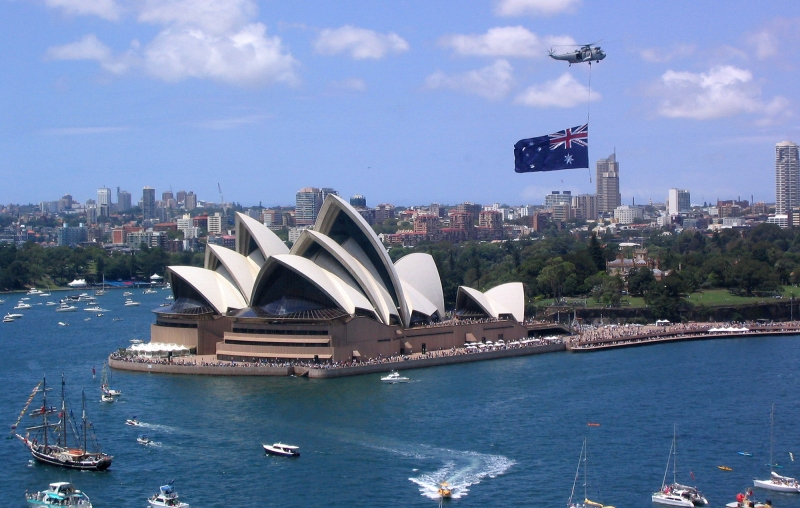 How Australia became the defamation capital of the world?