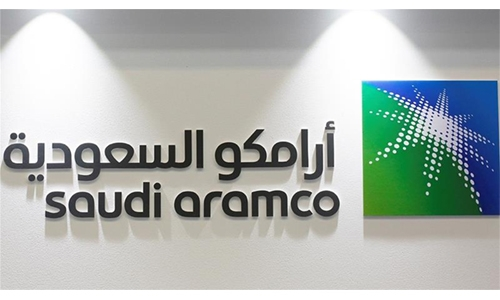 Aramco races to repair oil facility