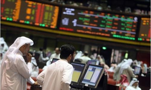 Banks bolster Saudi market