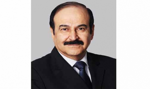 Bahrain's transition to electric vehicles soon, says Dr Mirza