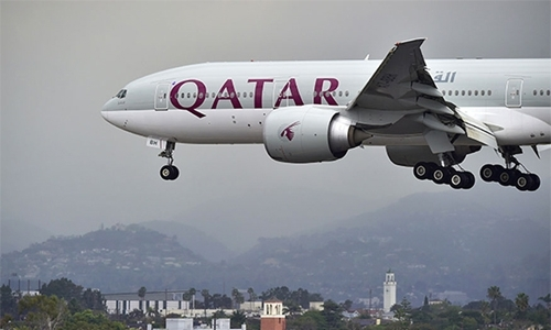 ICAO refuses to politicise Qatar airspace crisis