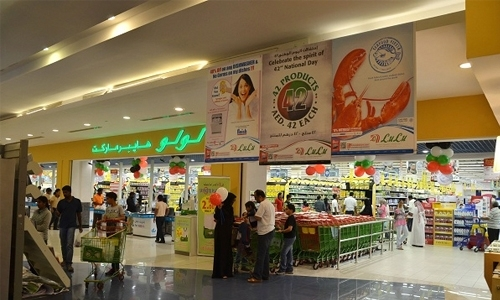 abg more hypermarket With nearly 493 more branded supermarkets and 20 hypermarkets, abrl  competes with the likes of reliance retail, future group and avenue.