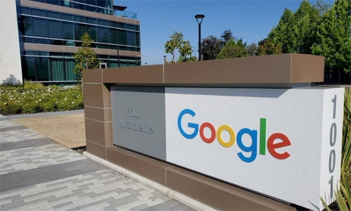 Google employees who work from home could lose money