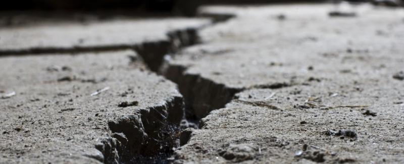 Four quakes rattle Korean Peninsula in three days