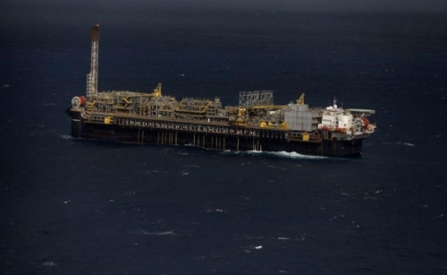 Brazil boosts oil exports to Asia as global rivals make record cuts