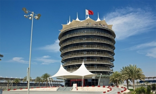 F1 stars share virtual autograph sessions with Bahrain super fans