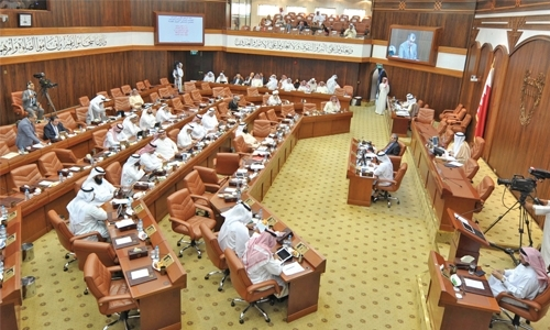 Bahrain House of Representatives to write to US Congress on Trump move
