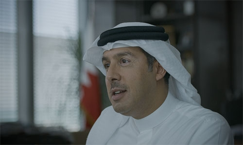 Food, education, quicker loans, and viable energy can drive Bahrain businesses: Mumtalakat CEO
