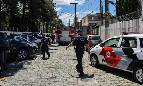 Several dead in Brazil school shooting