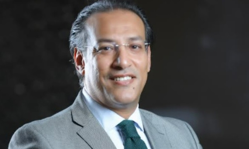Tamer Farouk appointed general manager at Hilton Bahrain