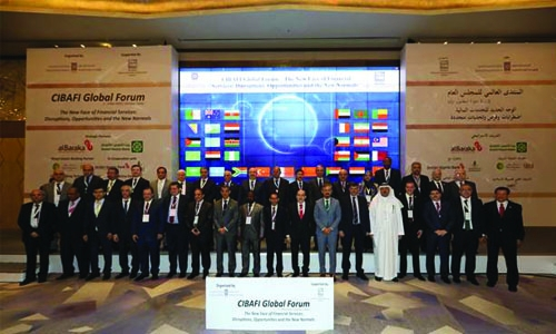CIBAFI launches its  third Global Forum