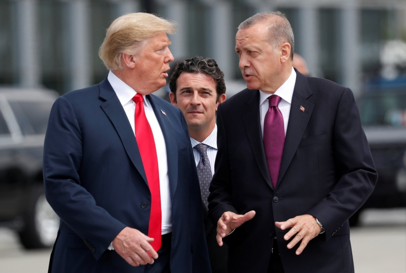 How to save the US-Turkey relationship?