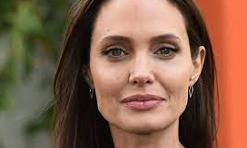 Angelina Jolie breaks Instagram record with Afghanistan post, gets two million followers in three hours