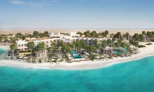 Mantis Bahrain Hawar Island Hotel & Resort to open in 2024