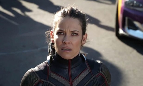 Evangeline Lilly doesn't want 'Lost' reboot