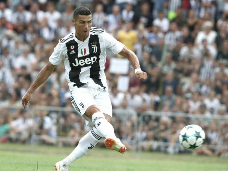 Ronaldo gets nod for Juventus debut