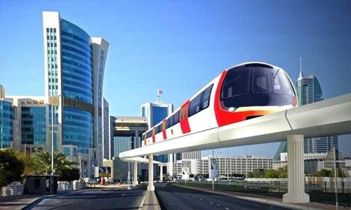 Bahrain Metro project's first phase presented to investors