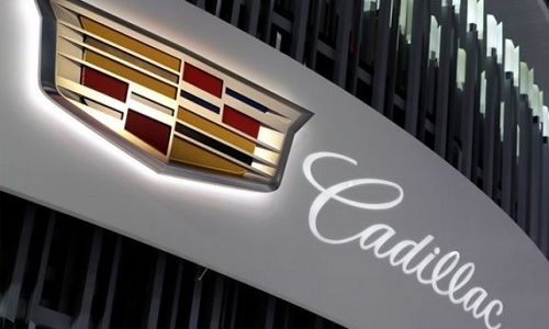 Cadillac will introduce EV in fight against Tesla