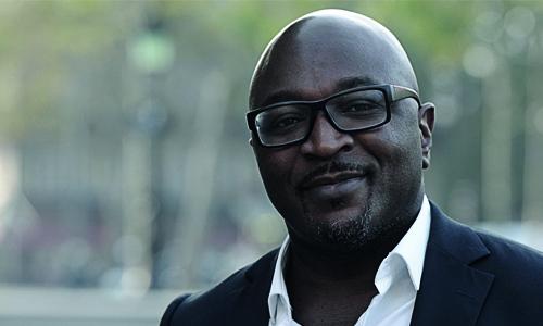 Amoussou compares Brave to Pride FC