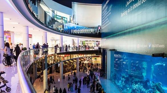 The Dubai Mall to open virtual store due to Coronavirus