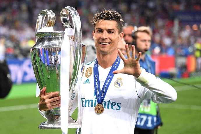 Cristiano Ronaldo turns 35: His whole record-breaking career so far