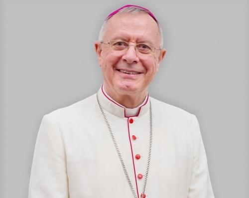 Bishop Paul Hinder appointed as AVONA Apostolic Administrator