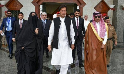 Several Pakistani prisoners to be released during PM Imran Khan's visit to Saudi Arabia