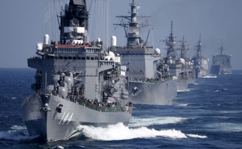 Abe plan for land-attack counter punch could mark major military shift for Japan