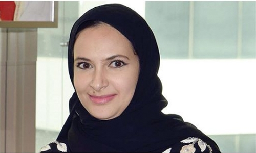 Shaikha Mariam named Deputy Chairperson of Legislation and Legal Opinion Commission
