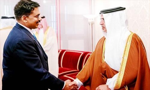 HRH Prince Salman: True leader of the people