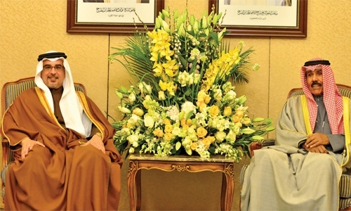 movie the letters nawaf hails visit of crown prince dt news bahrain 30867