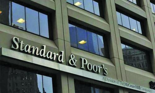 S&P reaffirms ABG rating