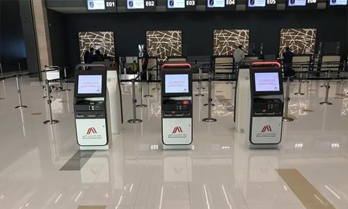 Bahrain Airport Services reaches SAP partnership deal