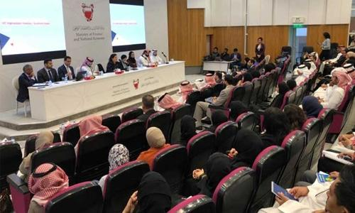 National Bureau for Taxation holds VAT awareness meet