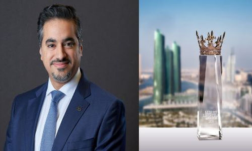 GFH Properties win two prestigious honours from globally renowned luxury lifestyle awards