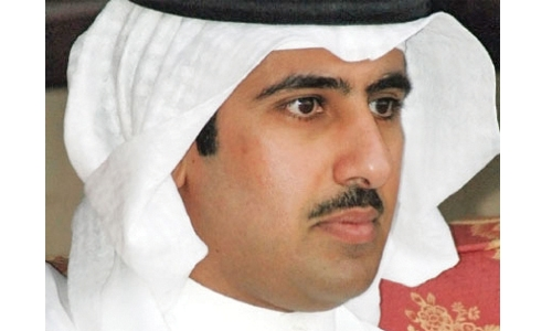 Shaikh Talal appointed Deputy Interior Minister