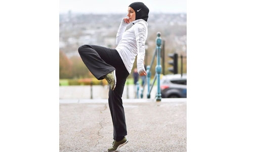 The best time to work out during Ramadan, according to a trainer