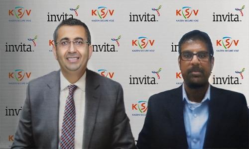 Invita to launch Voice Biometrics solutions