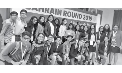 NMS grabs 283 gold medals in WSC