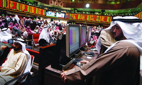 Saudi shares up on strong inflows