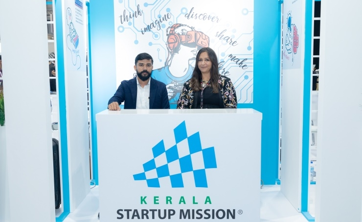 EDB signs cooperation with KERALA STARTUP MISSION