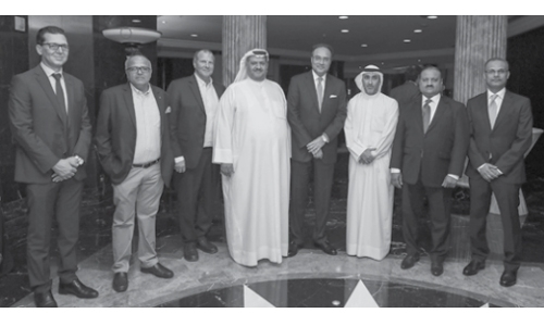 HBL celebrates glorious 50 years in Bahrain