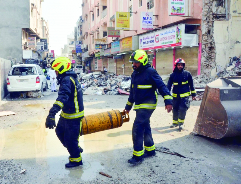 Death toll rises to four