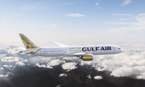 Gulf Air to re-launch Singapore flights in April