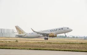 Gulf Air includes scuba diving equipment as free baggage allowance