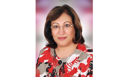 Bahrain's Health Minister among ten strongest Arab women in government